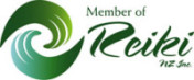 Member of Reiki NZ