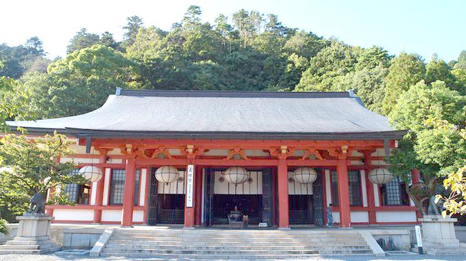 Photo of Kurama-dera Temple