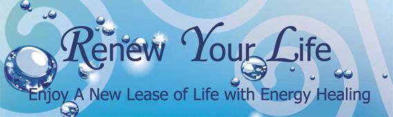 RenewYourLife Logo